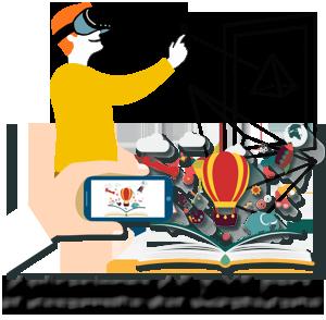 Aplicaciones de realidad aumentada y realidad virtual para el desarrollo del vocabulario