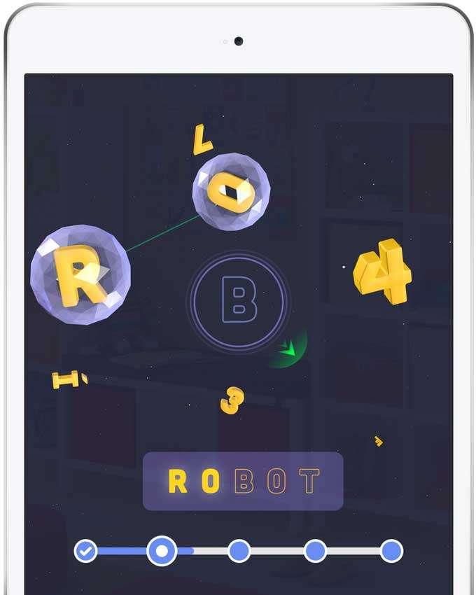 Bilingual App VR