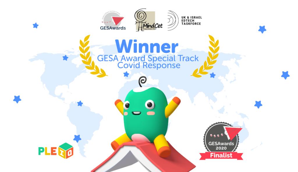 PleIQ GESA Awards